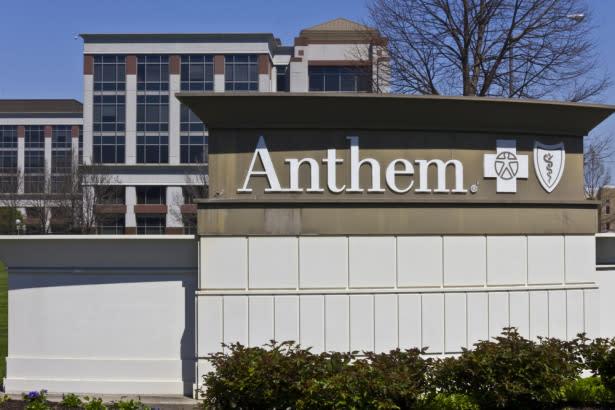 Anthem Q2 Profit Doubles Amid COVID-19 Slowdown; Buy With ...