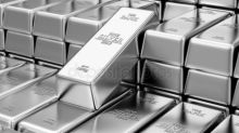 Silver Hits Wall, Pulls Back Towards $18 Level