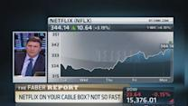 Faber Report: Netflix and the ecosystem of cable