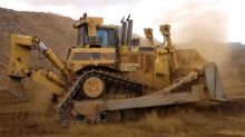Caterpillar Forged Ahead in 2017: Can It Sustain the Thrust?