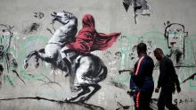 Who is Banksy? The suspects linked to the art world's biggest mystery
