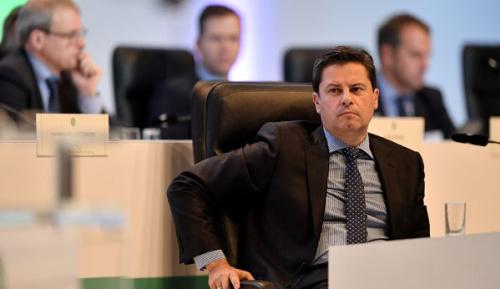 Bundesliga: Bayern-Dominanz bereitet DFL-Chef Seifert Sorgen