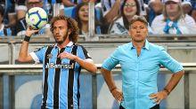 Fora dos planos do Vasco, Rafael Galhardo recebe sondagens de clubes europeus