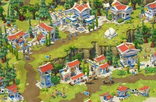 Age of Empires Online Season Pass offers all and future available content for one price