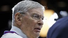 Yeah, it's all Bud Selig's fault for MLB steroids mess