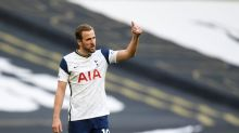 Nuno wants to solve Harry Kane situation internally to avoid 'public argument'
