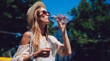 Tipps gegen Schwitzen: So bewahren Sie einen kühlen Kopf