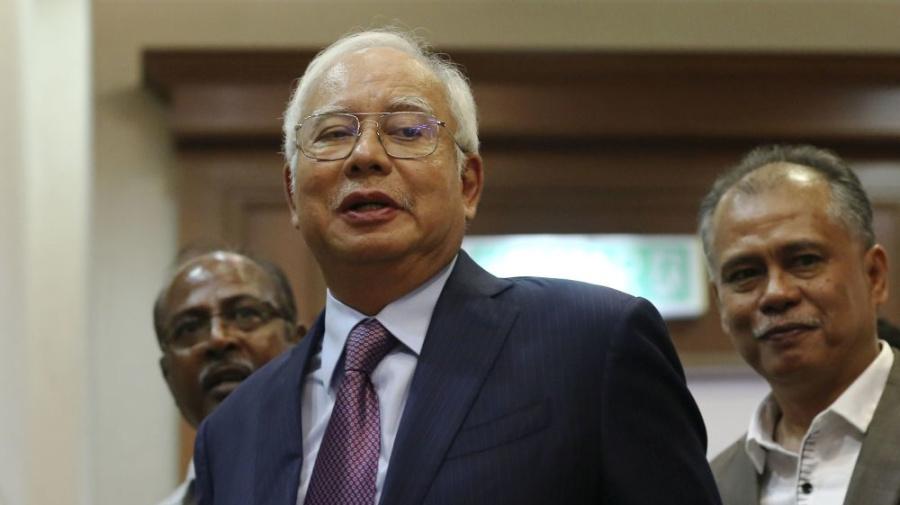 Najib's former aide defends uploading SRC trial video recording