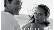 Calvin Klein Fragrances anuncia el regreso de Christy Turlington Burns y Edward Burns como los rostros de ETERNITY de Calvin Klein