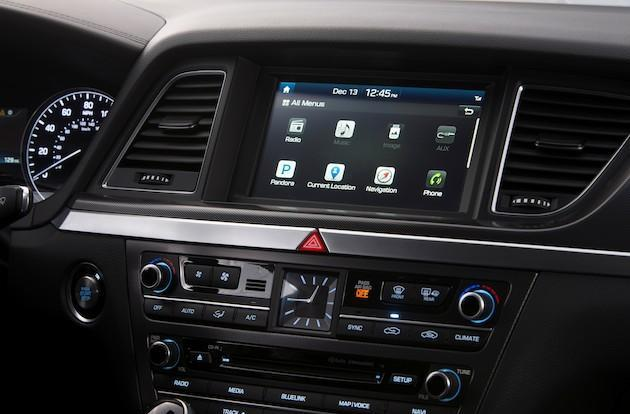 Hyundai and Kia tap SoundHound to help you identify music in your car