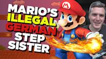 Mario's Illegal, German Step-Sister - The Point