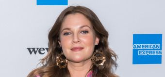 Drew Barrymore gets candid about body image