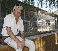 """Joe Exotic,"" with limo waiting outside prison, fails to get pardon"