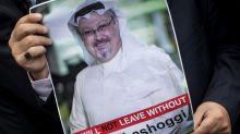 La desaparición de Jamal Khashoggi