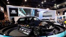 Insight: Hydrogen hurdles - a deadly blast hampers South Korea's big fuel cell car bet