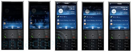 Windows Mobile 7 pushed back to second half of 2009?