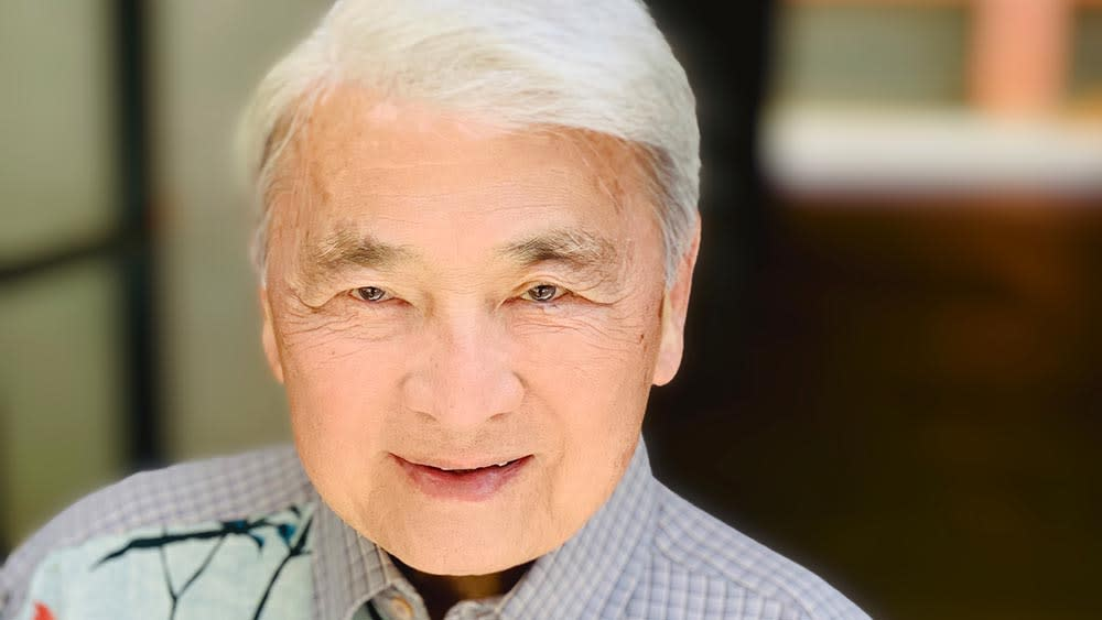 uk.sports.yahoo.com: Alvin Ing, Pioneering Asian American Broadway Actor, Dies at 89