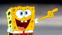 SpongeBob Squarepants revealed as LGBTQ+ ally in Nickelodeon's Pride Month tweet