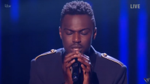 The Voice: Mo beats Into the Ark to win record contract