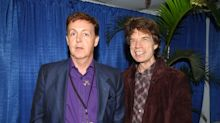 Mick Jagger responds to Paul McCartney's claims The Beatles were better than The Rolling Stones