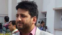 PDP MP Fayaz Ahmad Mir heckled in Jammu
