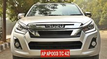 V-Cross automatic: Should you buy a pick-up truck in India?