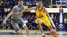 Iowa State guard Tyrese Haliburton could be match for Knicks at No. 8