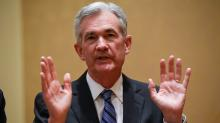Wall Street Weekahead: Markets fret over Federal Reserve's approach under new chair Powell