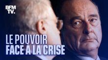 La vache folle, psychodrame en deux temps pour Jacques Chirac