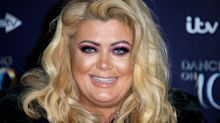 Gemma Collins admits to using weight-loss jabs to lose three stone in six weeks