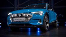 Audi retira vehículo eléctrico en EE.UU. por riesgo de incendio