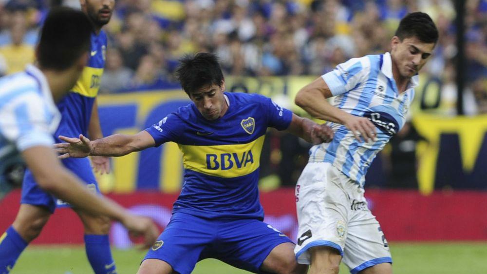 Así se jugará la fecha 21 del Torneo argentino
