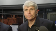 Upon leaving prison, Rod Blagojevich announces his new party affiliation: 'I'm a Trumpocrat'