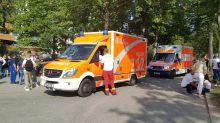 Bröndby-Oberschule: Polizei-Einsatz an Lankwitzer Schule war Fehlalarm