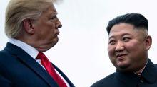Schmeicheleien und Liebeserklärungen - Briefe von Kim und Trump veröffentlicht