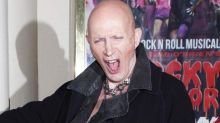 Richard O'Brien WILL return to The Crystal Maze