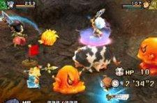 Final Fantasy Cattle Drive Chronicles