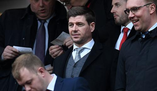 """Premier League: Gerrard: """"Alle Top-Spieler kommen von der Straße"""""""