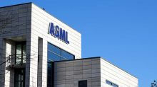 ASML Earnings Top, But Chip-Gear Maker Guides Lower