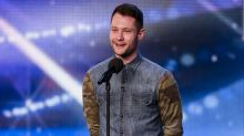 Britain's Got Talent Star Calum Scott Signs US Record Deal
