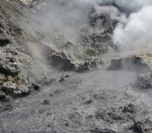 'Sleeping' supervolcano near Naples is 'becoming more dangerous', researchers warn
