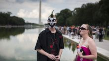 Worried about facial recognition technology? Juggalo makeup prevents involuntary surveillance