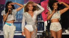 What performing with Beyoncé at Coachella was really like for Kelly Rowland