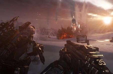 Call of Duty: Advanced Warfare review: House of CoDs