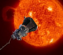 Nasa is all set to announce first ever mission to 'touch the Sun'