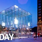 Teen sues Apple for $1 billion over false arrest | Engadget Today
