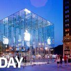 Teen sues Apple for $1 billion over false arrest | Engadget Today