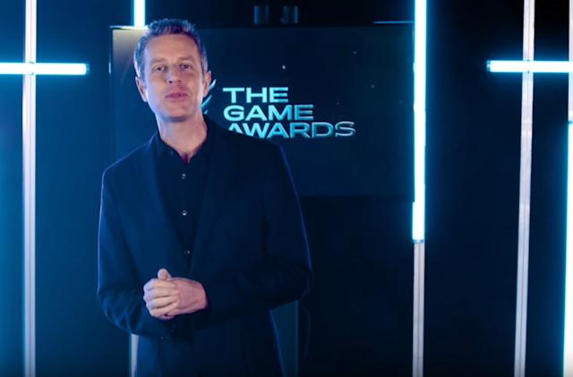 'Death Stranding' and 'Control' lead Game Awards nominees