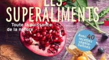 Forme : 10 superaliments pour le printemps