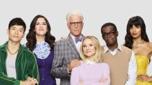 'Someone royally forked up': how The Good Place turned hellish